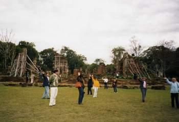 visita ruinas