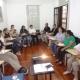 Muy fructìfero encuentro de profesionales y estudiantes en la sede de la AIC donde se expusieron inquietudes, se compartió información y se vertieron ideas y proyectos.