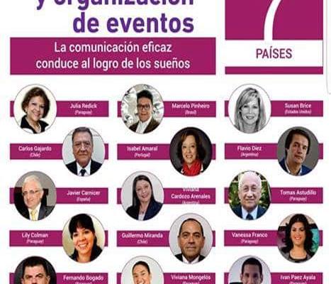 CONGRESO EN PARAGUAY