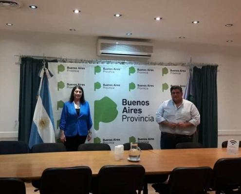 CASA PCIA. BS.AS.
