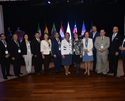 II CONGRESO EN PARAGUAY